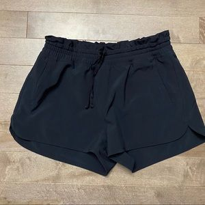 Lole Black Shorts